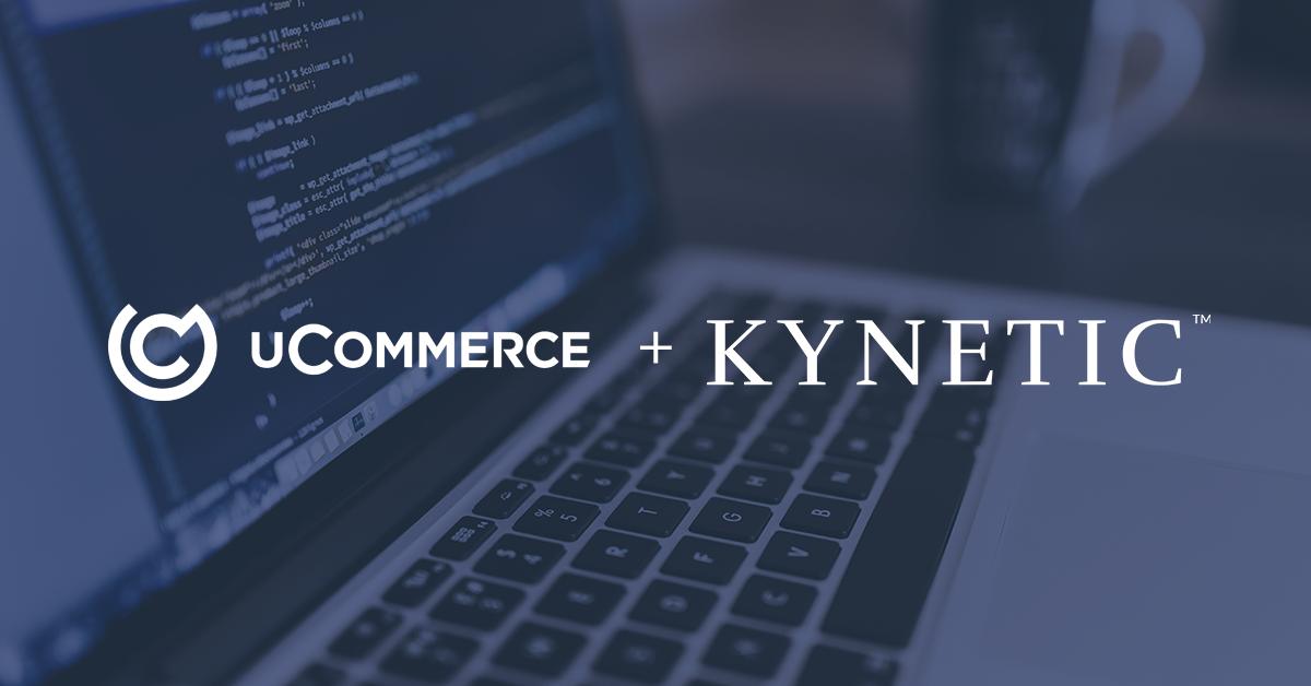 Ucommerce vælger KYNETIC til inboun marketing strategi