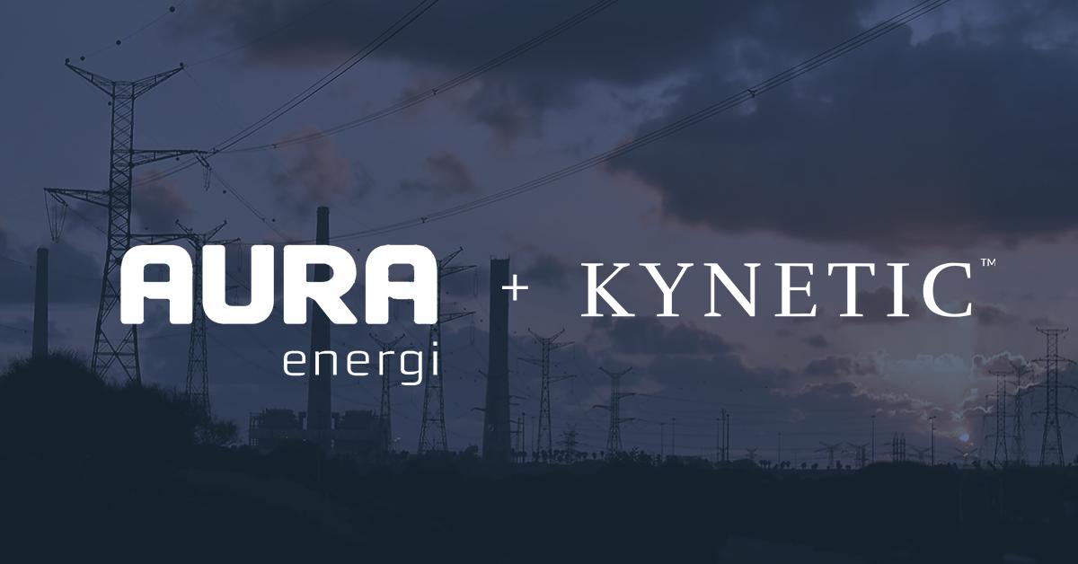 AURA A/S vælger KYNETIC til deres online marketing kampagner