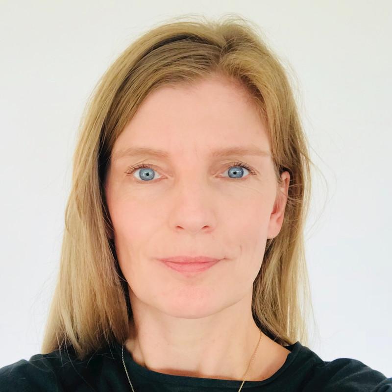Margit Beuschau Lindstrøm