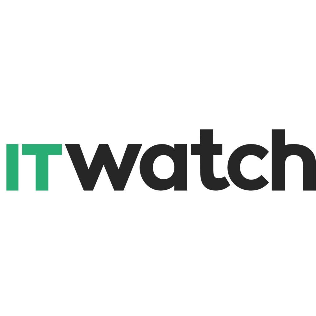 IT watch logo