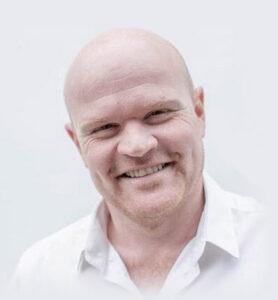 Martin Sandvad