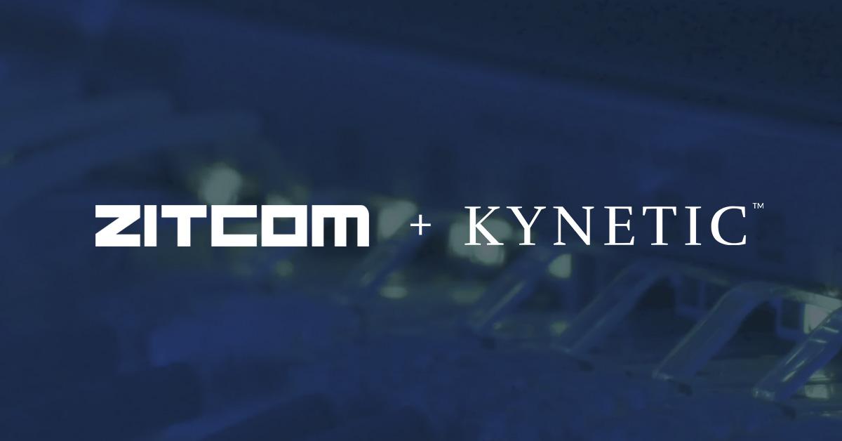 KYNETIC + ZITCOM